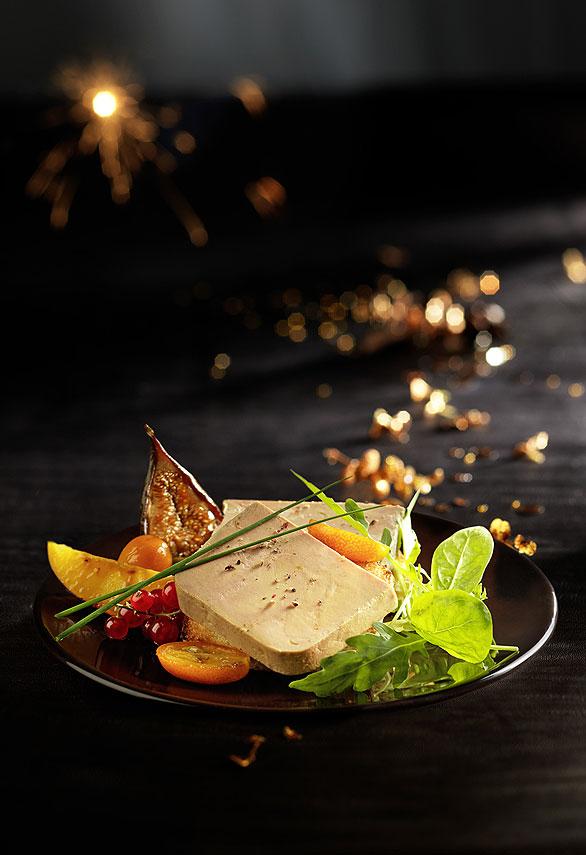 meilleur foie gras 2017